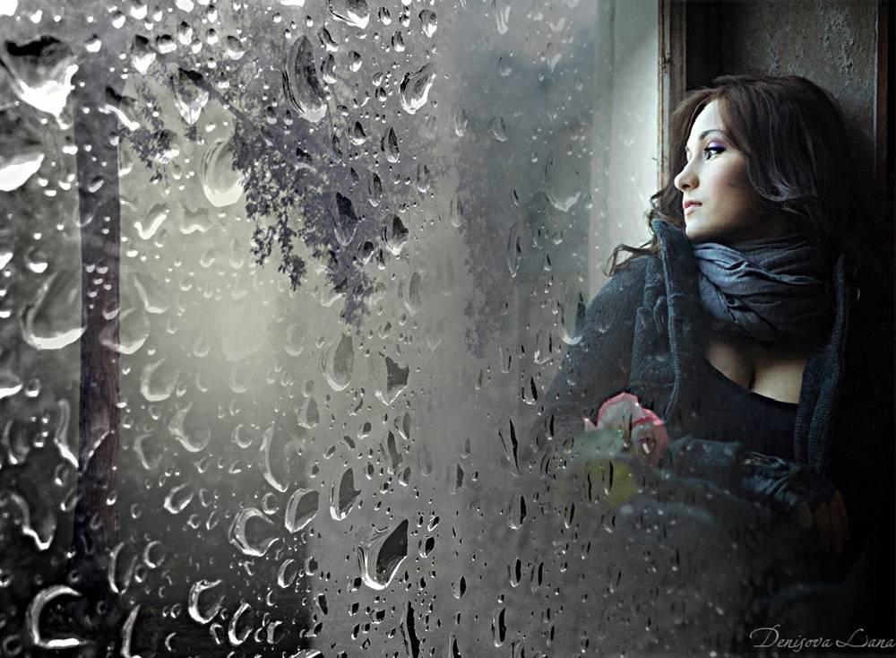 В среду ожидается легкий мороз, утром возможен снег
