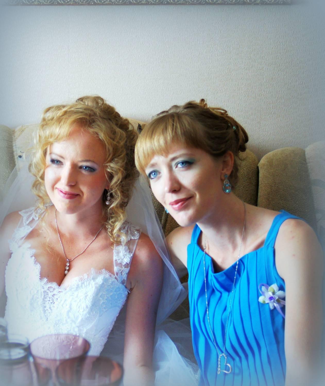 Сестру на свадьбе фото то