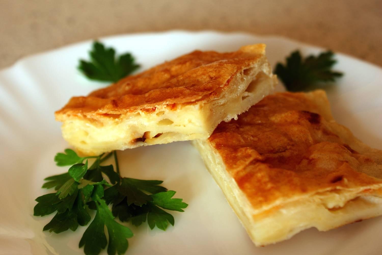 Сабурани рецепт пошагово с сыром