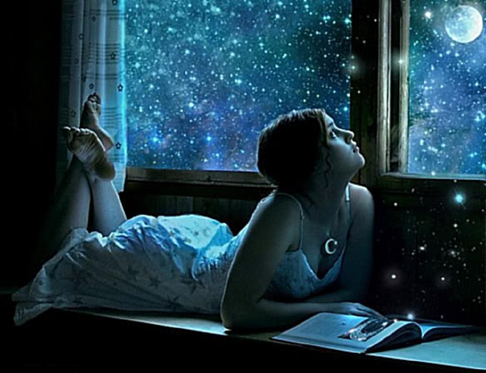 К чему снится рисовать на окне.
