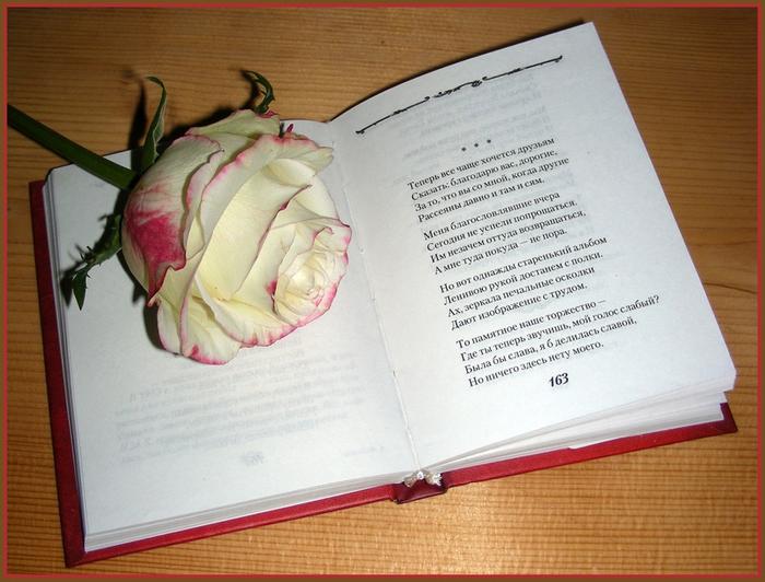 Писателю поздравление 8