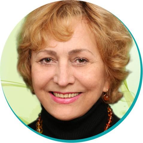 Татьяна Эдел