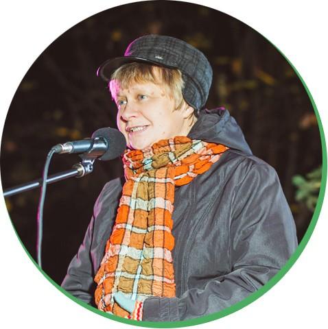 Наталья Смехачёва
