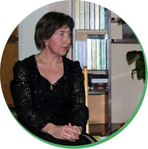 Наталья Мазюкова