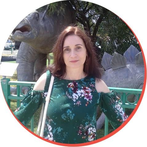 Анна Плеханова